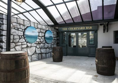 The Courtyard Bar17