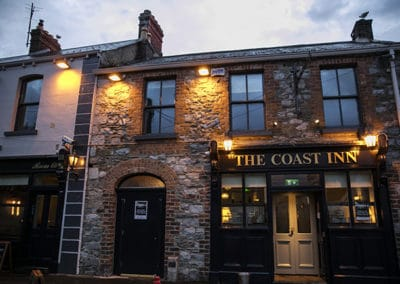 The Coast Inn, Skerries, Co. Dublin. Ireland